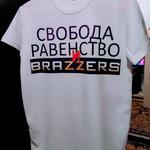 Печать оригинальных принтов на собственных футболках