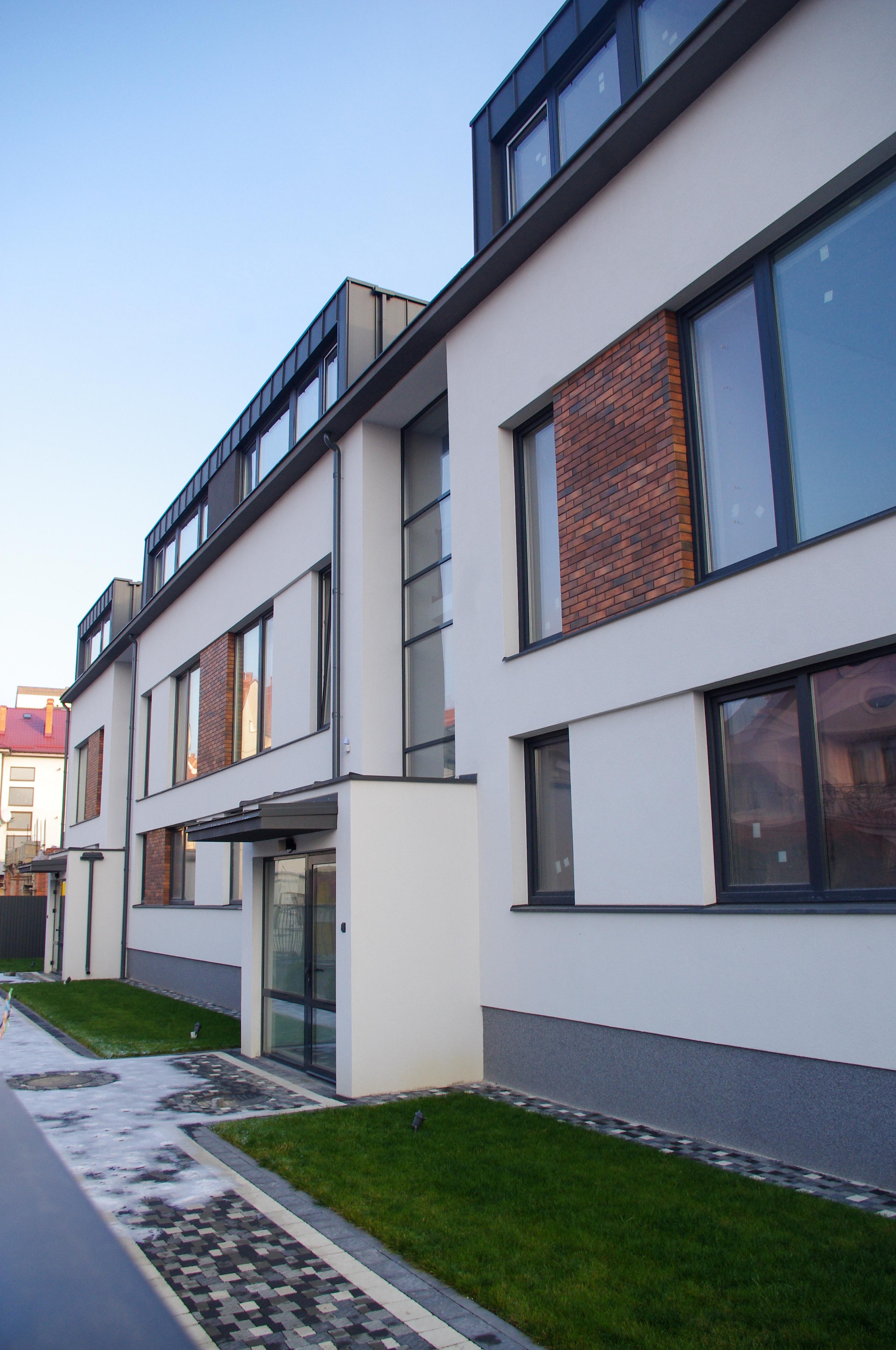 Фото Проект будинку в Києві та Київській обл. Проектування будинку, котеджів та споруд 4