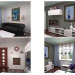 Моделирование и визуализация жилых интерьеров