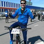 Вело-Доставка по городу Херсону