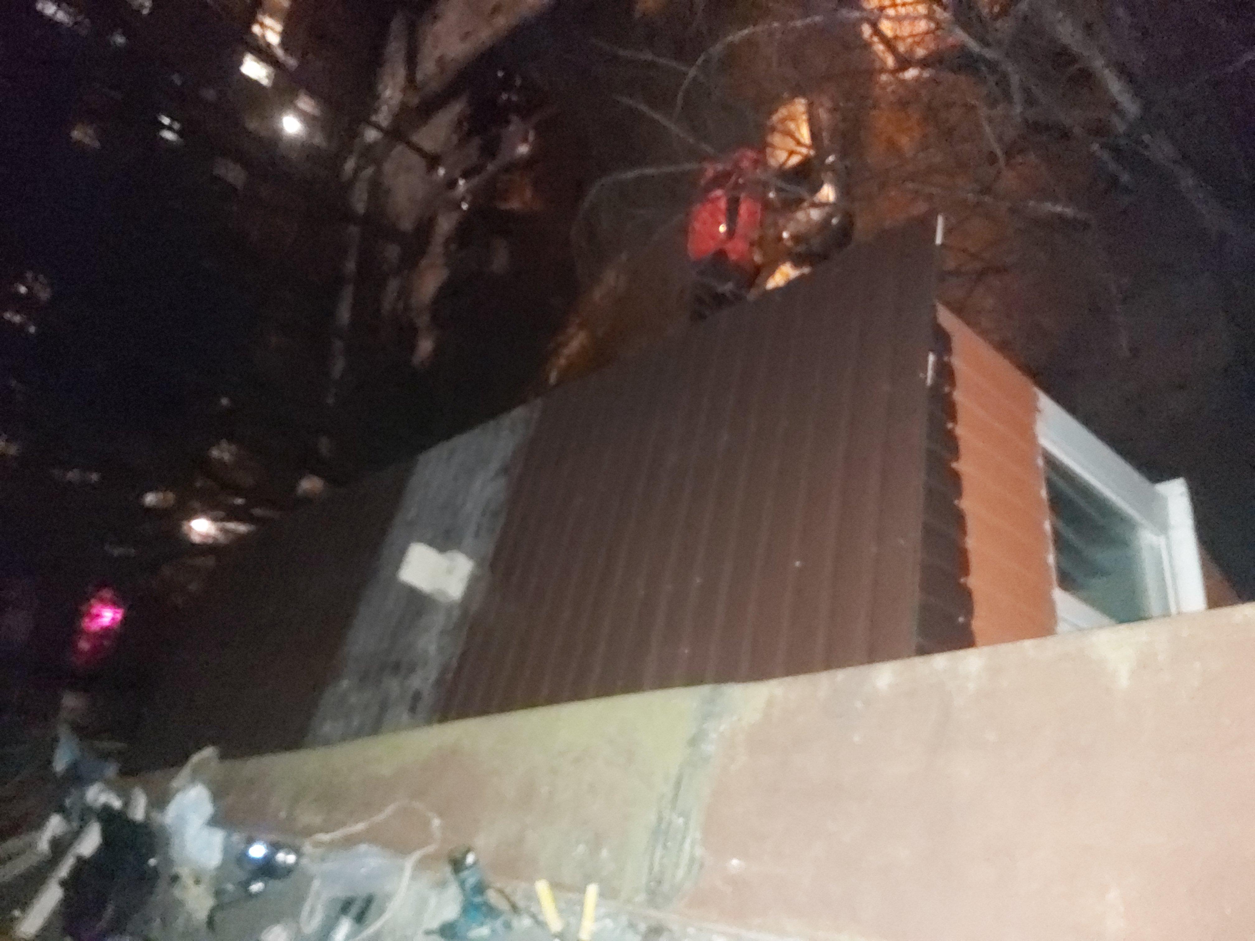 Фото Новая крыша на балкон