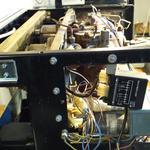 Ремонт профессионального кофейного оборудования