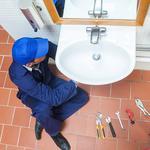 Быстрый монтаж канализации