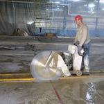 Алмазная резка бетона.Сверление отверстий. Демонтажные работы