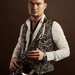 Саксофонист на свадьбу, праздник