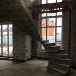 Бетонные лестницы .