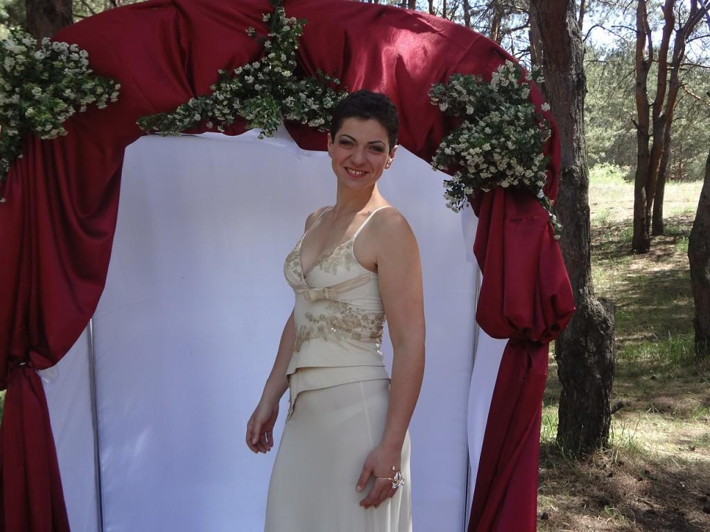 Фото Выездные церемонии. Церемонии бракосочетания.