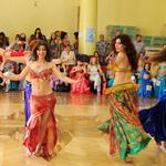Обучение,  восточные танцы для детей и взрослых
