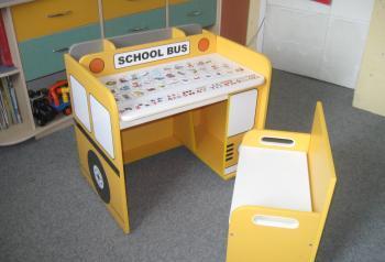 Фото Изготовление детской и другой корпусной мебели 2