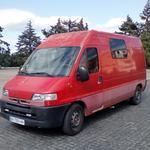 Предлагаю услуги по перевозке мебели и техники на микроавтобусе Peugeot Boxer