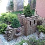Облицювання фасаду природнім ( штучним)каменем