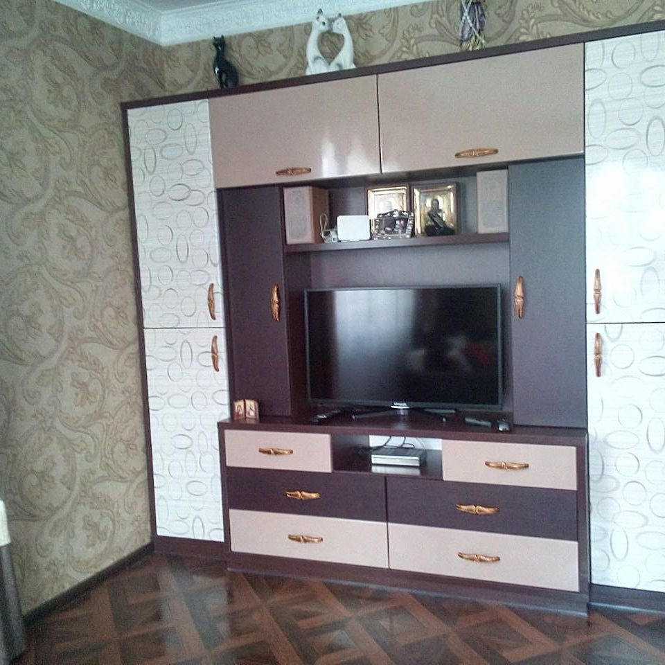 Фото Деталізація та присадка меблів для Віяр. 4