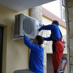 Установка,обслуживание, продажа и ремонт кондиционеров (бытовых и полу-промышленных)