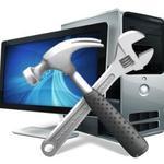 Установка windows, программ, подключение wi fi
