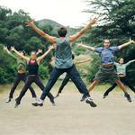 Фитнес для тела и мозга. Нестандартные тренировки. Здоровье. Киев