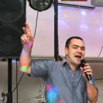 Музыкант, ведущий,  DJ