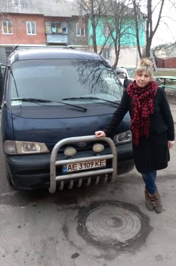 Фото Доставка по Украине 1