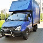 Перевозка грузов по Харькову на Газели