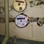 Замена и установка водомеров