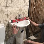 прочистка канализации замена труб канализации и воды . Замена и установка бойлера , счётчика и другие виды работ.