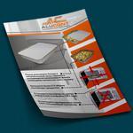 Разработка листовок и флаеров