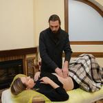 Висцеральный (Старославянский) массаж