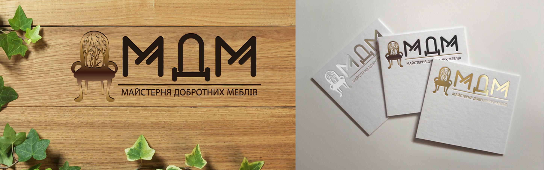 Фото Логотип мебельной компании