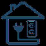 Монтаж електропроводки в квартирах,будинках