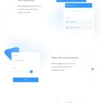 Разработаю современный и функциональный дизайн для Вашего сайта