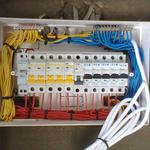 Монтаж и ремонт проводки