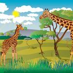 Обучу рисуванию детей от 3-5 лет