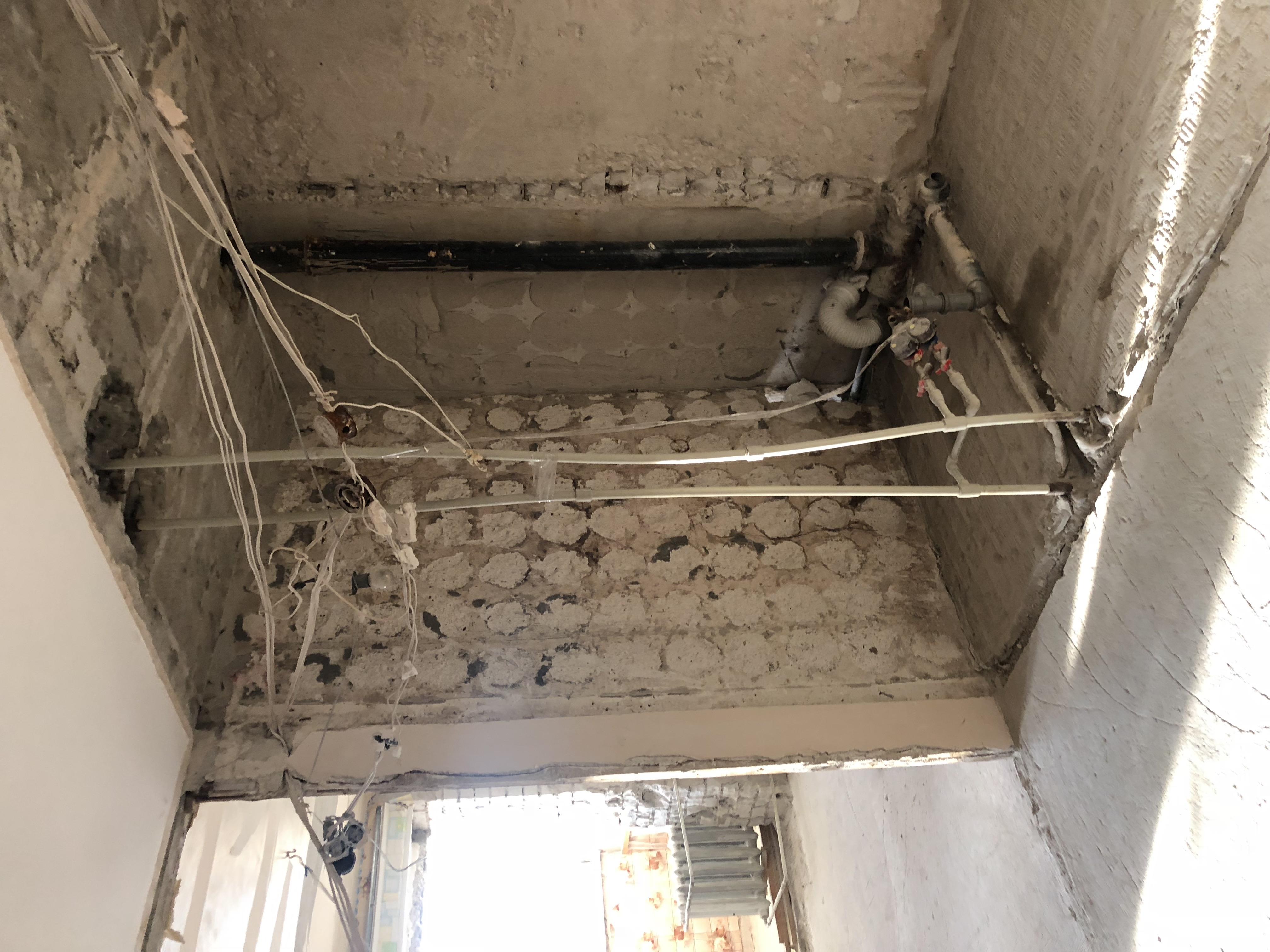 Фото Мы, компания Demontag.zp.ua, предлагаем Вам свои услуги по демонтажу сантехники в ванной. Быстро. Качественно. Звоните только нам.