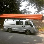 Грузоперевозки, доставка грузов по Киеву и области