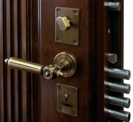 Фото Изготовления ремонт дверей  2