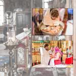 Таинство Крещения - фотограф