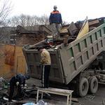 Перевозка грузов, имущества, холодильников, пианино. Вывоз мусора, мебели.