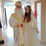 Замовити Святого Миколая до дому Львів