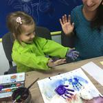 Розвиваючі творчі заняття для дітей від 3 до 13 років на дому (уроки живопису, викладач малювання, вчитель, няня)