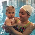 Тренер по Плаванию для Взрослых. Киев. Первая Тренировка Бесплатно