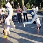 LeLeka Capoeira Group.