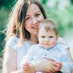 Семейный фотограф. Одесса или другой городю