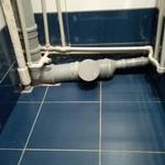 Произведу замену водопроводных труб на пластик/металло-пластик