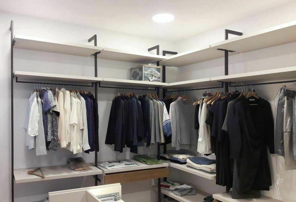 Фото Модульная гардеробная система , гардероб, гардеробная комната 4