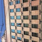 Мойка окон, мойка фасада альпинистами, мойка фасадов, высотный клининг