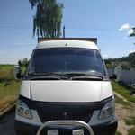 Перевезення по Києву та області, 5 пасажирських мість
