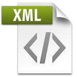 Создание XML файлов