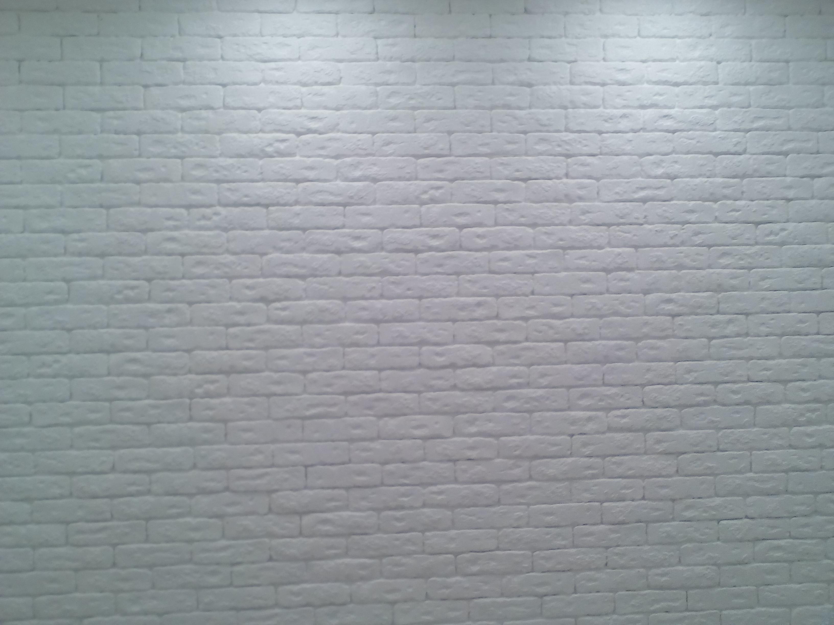 Фото Стены ,гипсовая плитка, 7 дней, с покраской,16 кв,м