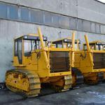 Земельные работы, Бульдозер Т10М.0111 - услуги бульдозера