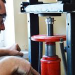 Мастерская по ремонту электроинструмента Detals Tools