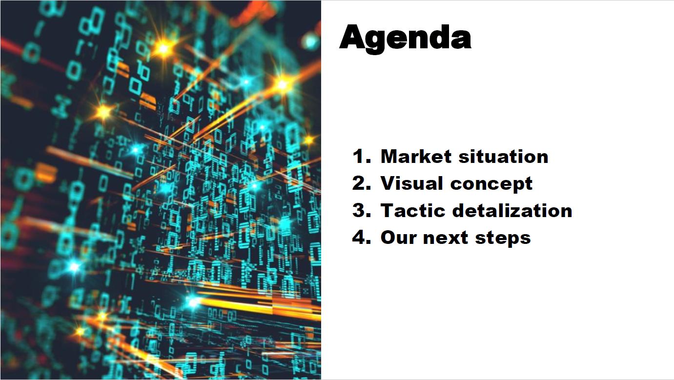 Фото Создание бизнес презентаций 5